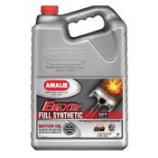 "Масло моторное ""Amalie"" 5w40 Elixir Fuil Synthetic 1gallon (3.78л)"