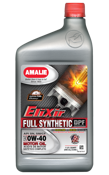 "Масло моторное ""Amalie"" 0W40 Elixir Fuil Synthetic 1g-ta (0,946л)"